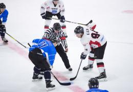 """В ЧЭ по хоккею """"Викинг"""" и """"Вялк"""" одержали крупные победы над клубами из Ида-Вирумаа"""