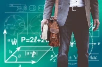 В Эстонии скоро будет не хватать учителей физики, химии, математики