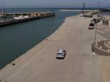 Итальянские полицейские с помощью дрона выследили одинокого отдыхающего и оштрафовали