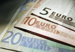 Новые максимумы: евро на Московской бирже поднимался более чем на три рубля