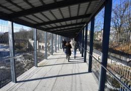 В Нарве уволили пограничника с российским гражданством