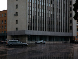 ВИДЕО: ливень вызвал потоп в Таллинне