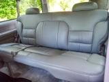 Chevrolet Tahoe первого поколения: внедорожник эпохи 90-х