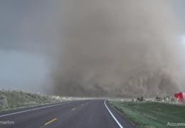 Торнадо (7 мая)