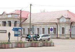 Новый вокзал должен быть готов к октябрю