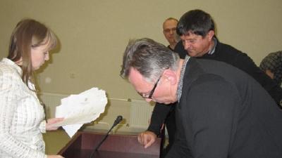 Суд приговорил бывшего вице-мэра Нарвы Андрея Филиппова и депутата горсобрания Федора Овсянникова к тюремному сроку
