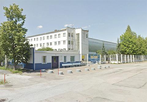 Нарвские работники Tehnoloogiatööstus в Йыхви ездить не хотят