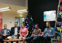 BAZAR: Нарве нужны знаковые мероприятия