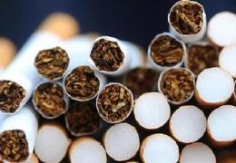 В Эстонии стали меньше курить контрабандных российских сигарет