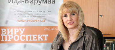 Яна Рыжакова: в туристической Нарве должен быть прогулочный паровозик