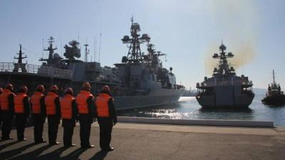 Флоту России предсказали полный упадок