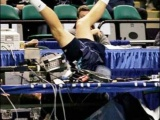 Забавные моменты в спорте