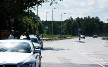 Россия и Украина оказались в числе стран с худшими дорогами, Эстония - на 38-м месте из 137