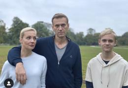 Аркадий Попов: команда Навального изучала возможности его приезда на лечение в Эстонию