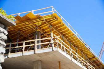 Банк Эстонии: рост цен на строительство не повлечет за собой нового бума
