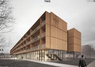 Депутаты Нарвы обсудят идею пересмотра соглашения с министерством о строительстве госгимназии
