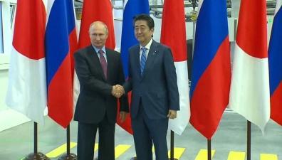 Россия и Япония плотно взаимодействуют в военной сфере и обсуждают мирный договор