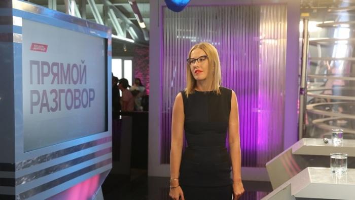 """На Украине запретили телеканал """"Дождь"""""""