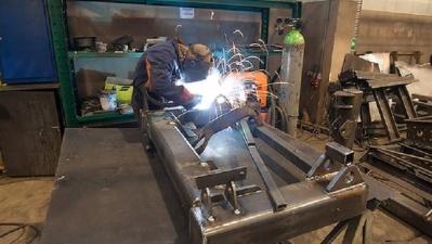 Более сотни человек потеряли работу из-за банкротства завода Viru Metallelement
