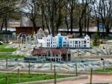 Достопримечательности Крыма в миниатюре