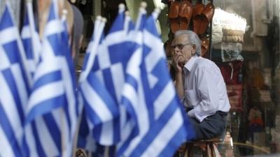 Греция сегодня: треть малых предприятий закрылась, может начаться массовое банкротство