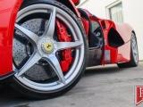Ferrari LaFerrari с минимальным пробегом продается за 3 миллиона долларов