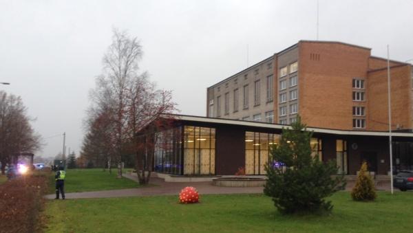 Подозреваемому в убийстве учительницы в Вильянди грозит до 10 лет тюрьмы
