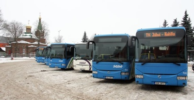 """""""Своя правда"""": что бесит водителей автобуса?"""