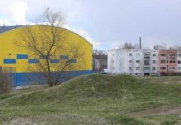 Новый «нерегулярный» и единственный в Эстонии