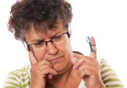 Пожилая британка вызвала спасателей к героям фильма