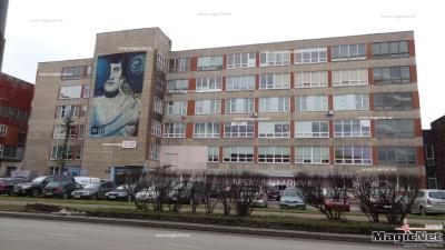 В Нарве арендаторы муниципальных помещений просят вернуть вахтеров
