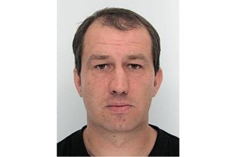 Полиция ищет в Нарве 41-летнего Алексея, у мужчины проблемы со здоровьем