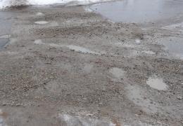 Страховщики: ущерб из-за выбоин на дорогах может компенсировать город