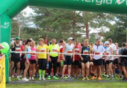 Организаторы Нарвского энергетического забега ожидают в этом году пять тысяч участников