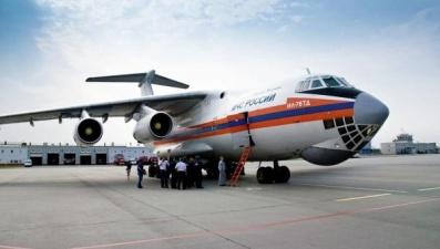 МЧС доставило в обесточенный Крым 300 электрогенераторов