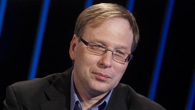 Сергей Степанов: Осиновский нанес удар по самолюбию Стальнухина