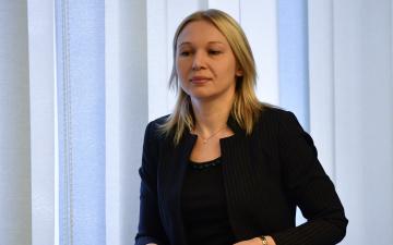 Инвалиды встали на защиту директора Департамента социальной помощи Татьяны Пацановской