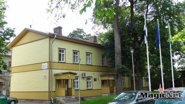 Погранпереход в Нарве 15 мая будет временно закрыт