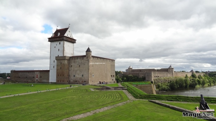 День донора в Нарвской крепости