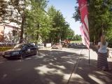 """""""Rahvasprint Narva 2021"""" - день второй. Вспомним, как это было раньше."""