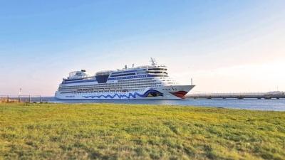 Новый рекорд: в круизный сезон Таллиннский порт посетили свыше 635 000 пассажиров
