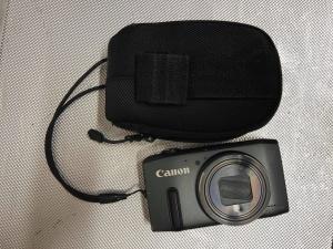 Йыхвиские полицейские потеряли служебный фотоаппарат