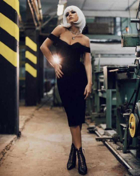Юлия Барановская: бывшая Андрея Аршавина, которая построила карьеру на телевидении