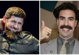Рамзан Кадыров установил мировой рекорд на выборах главы региона