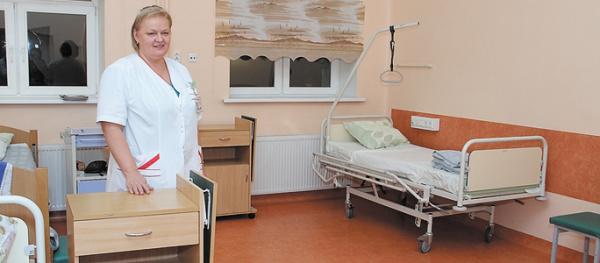 Олев Силланд: рожайте детей, если хотите сохранить детское отделение