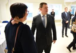 Ратас: ни один цент нарвских налогоплательщиков не должен служить чьим-то частным интересам