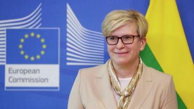 Литва собирается возвести стену на границе с Белоруссией, чтобы сдержать поток мигрантов