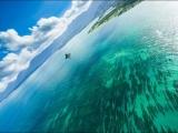 Гавайские острова с высоты