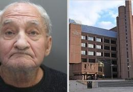 83-летний пенсионер угодил в тюрьму за громкую музыку и там скончался
