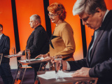 """""""Предвыборная студия"""" на ETV+: региональная политика и проблемы Ида-Вирумаа"""